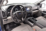 2018 F-150 Crew Cab 4x4, Pickup #VK2276 - photo 18