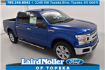 2018 F-150 Crew Cab 4x4, Pickup #VK2276 - photo 1
