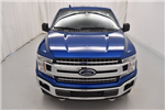 2018 F-150 Crew Cab 4x4, Pickup #VK2276 - photo 3