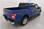 2018 F-150 Crew Cab 4x4, Pickup #VK2276 - photo 2