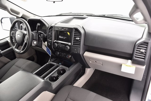 2018 F-150 Super Cab 4x4, Pickup #VK2291 - photo 11