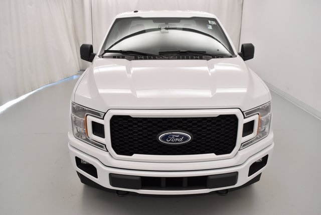 2018 F-150 Super Cab 4x4, Pickup #VK2291 - photo 3