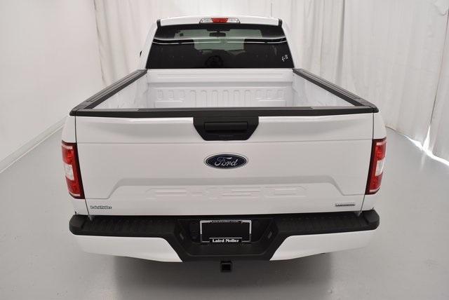 2018 F-150 Super Cab 4x4, Pickup #VK2291 - photo 7