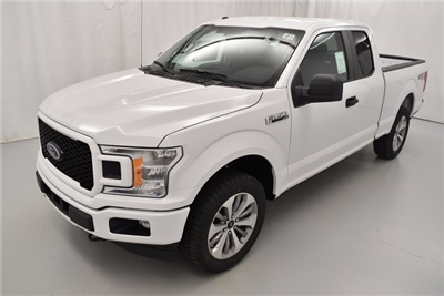 2018 F-150 Super Cab 4x4, Pickup #VK2291 - photo 5