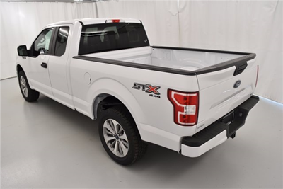2018 F-150 Super Cab 4x4, Pickup #VK2291 - photo 6