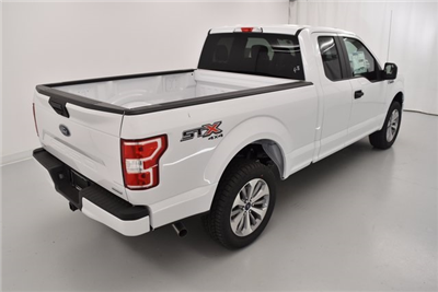 2018 F-150 Super Cab 4x4, Pickup #VK2291 - photo 2