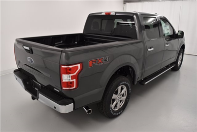 2018 F-150 Crew Cab 4x4 Pickup #VK2344 - photo 2