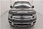 2018 F-150 Crew Cab 4x4 Pickup #VK2344 - photo 3