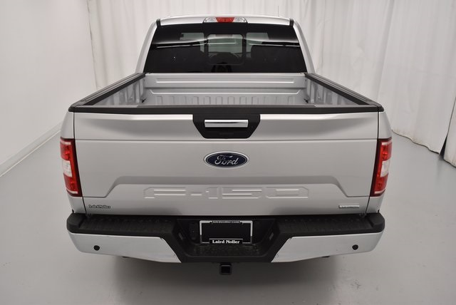 2018 F-150 Crew Cab 4x4 Pickup #VK2406 - photo 7