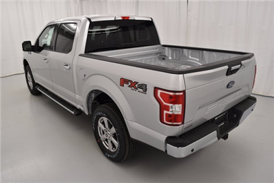 2018 F-150 Crew Cab 4x4 Pickup #VK2406 - photo 6