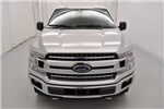 2018 F-150 Crew Cab 4x4 Pickup #VK2406 - photo 3