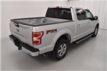 2018 F-150 Crew Cab 4x4 Pickup #VK2406 - photo 2
