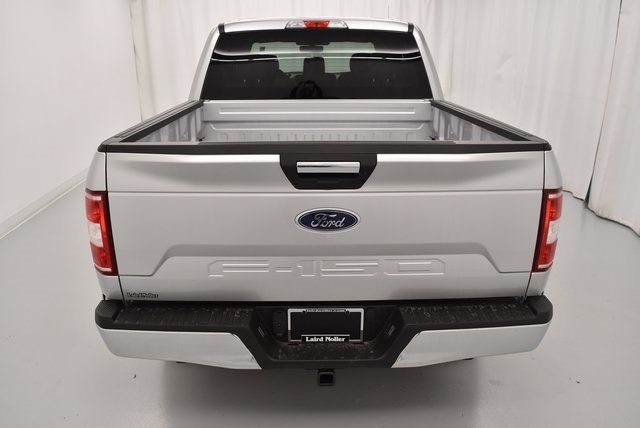 2018 F-150 Crew Cab 4x4, Pickup #VK2430 - photo 6