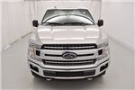 2018 F-150 Crew Cab 4x4, Pickup #VK2430 - photo 3