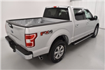 2018 F-150 Crew Cab 4x4, Pickup #VK2430 - photo 2