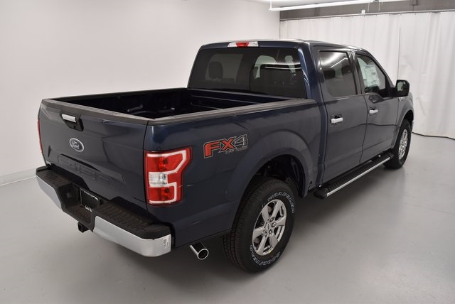 2018 F-150 SuperCrew Cab 4x4, Pickup #VK2442 - photo 2