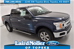 2018 F-150 SuperCrew Cab 4x4, Pickup #VK2442 - photo 1