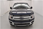 2018 F-150 SuperCrew Cab 4x4, Pickup #VK2442 - photo 3