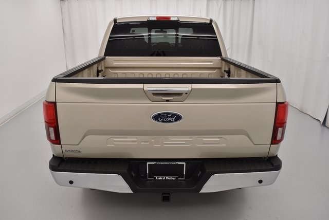 2018 F-150 Crew Cab 4x4, Pickup #VK2508 - photo 6
