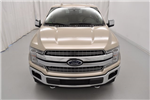 2018 F-150 Crew Cab 4x4, Pickup #VK2508 - photo 3