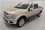 2018 F-150 Crew Cab 4x4, Pickup #VK2508 - photo 4