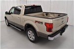 2018 F-150 Crew Cab 4x4, Pickup #VK2508 - photo 5