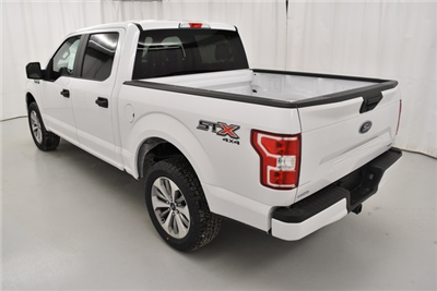2018 F-150 Crew Cab 4x4 Pickup #XK2585 - photo 5