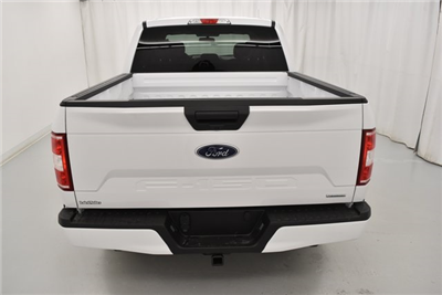 2018 F-150 Crew Cab 4x4 Pickup #XK2585 - photo 6