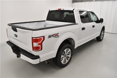 2018 F-150 Crew Cab 4x4 Pickup #XK2585 - photo 2