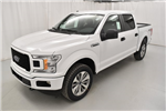 2018 F-150 Crew Cab 4x4 Pickup #XK2585 - photo 4