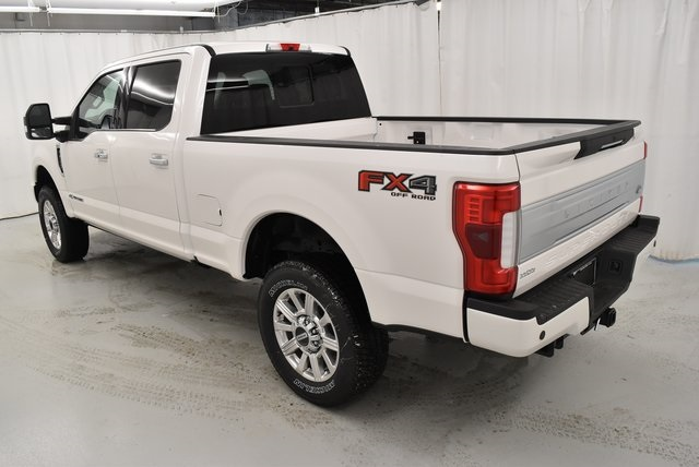 2018 F-250 Crew Cab 4x4, Pickup #XK2614 - photo 5