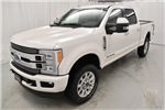 2018 F-250 Crew Cab 4x4, Pickup #XK2614 - photo 4