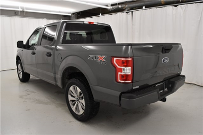 2018 F-150 Crew Cab 4x4, Pickup #XK2615 - photo 5