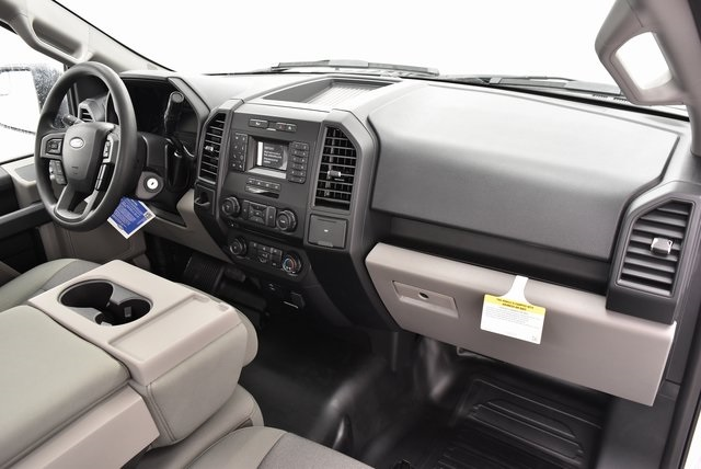 2018 F-150 Regular Cab, Pickup #XK2636 - photo 11