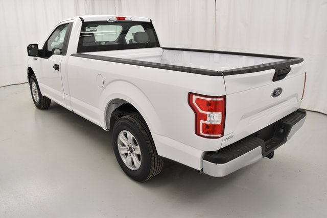 2018 F-150 Regular Cab, Pickup #XK2636 - photo 5