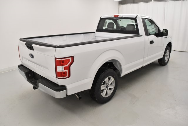 2018 F-150 Regular Cab, Pickup #XK2636 - photo 2