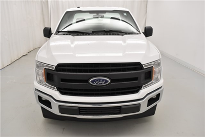2018 F-150 Regular Cab, Pickup #XK2636 - photo 3