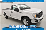 2018 F-150 Regular Cab, Pickup #XK2636 - photo 1