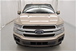 2018 F-150 SuperCrew Cab 4x4, Pickup #XK2676 - photo 3