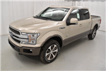 2018 F-150 SuperCrew Cab 4x4, Pickup #XK2676 - photo 4