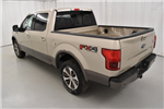 2018 F-150 SuperCrew Cab 4x4, Pickup #XK2676 - photo 5