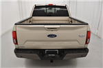 2018 F-150 SuperCrew Cab 4x4, Pickup #XK2676 - photo 6