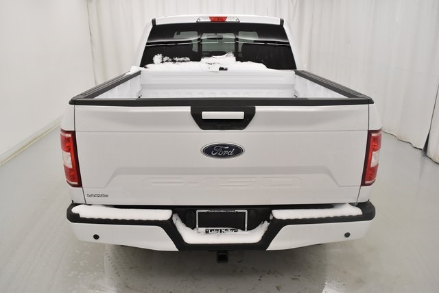 2018 F-150 Crew Cab 4x4, Pickup #XK2707 - photo 6