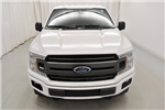 2018 F-150 Crew Cab 4x4, Pickup #XK2707 - photo 3