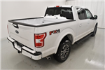 2018 F-150 Crew Cab 4x4, Pickup #XK2707 - photo 2