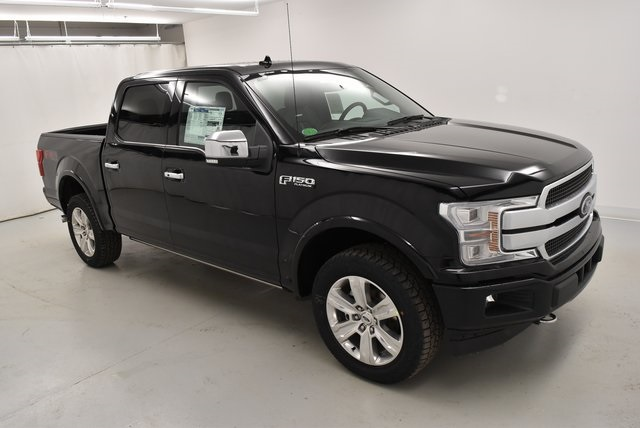2018 F-150 SuperCrew Cab 4x4, Pickup #XK2710 - photo 1