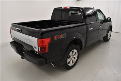 2018 F-150 SuperCrew Cab 4x4, Pickup #XK2710 - photo 2