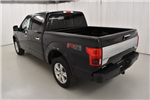 2018 F-150 SuperCrew Cab 4x4, Pickup #XK2710 - photo 5