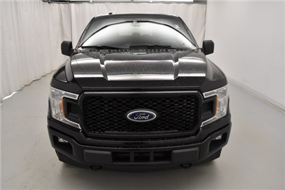 2018 F-150 Super Cab 4x4, Pickup #XK2756 - photo 3