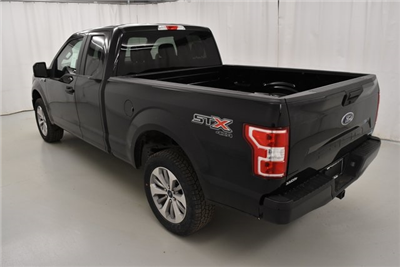 2018 F-150 Super Cab 4x4, Pickup #XK2756 - photo 5